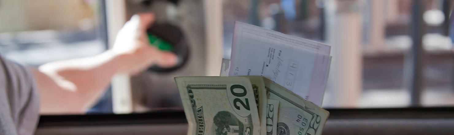 Positive Pay | BankFinancial